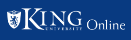 King University Online Bachelor of Science in Psychology