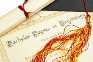 Bachelor's Degree in Psychology