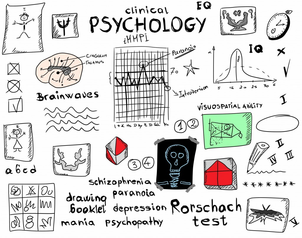 psychology-overview